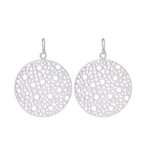 Bubble-Filigree-Statement-Earrings-in-Silver