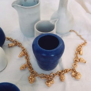 Grecian-Chunky-Chain-Gold-Necklace-Marlow-Buckinghamshire-United-Kingdom-Toria-Lee-Accessories