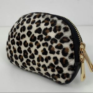 White-Leopard-Print-Coin-Purse-Marlow-Buckinghamshire-United-Kingdom-Toria-Lee-Accessories