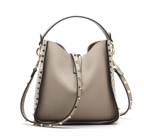 Tabitha-Leather-and-Stud-Shoulder-Bag-in-Stone-Marlow-Buckinghamshire-United-Kingdom-Toria-Lee-Accessories